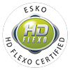 HD FLEXO CERTIFIED