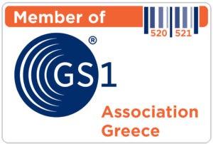 Member of GS1 Association En_logo