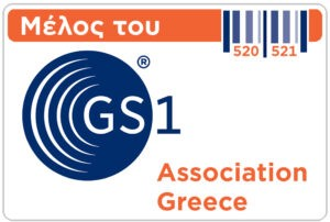 Member of GS1 Association Greece_logo